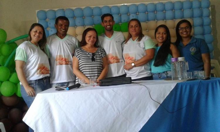 SECRETARIA DE ASSISTÊNCIA SOCIAL DE JACARÉ DOS HOMENS LANÇA PROGRAMA CRIANÇA FELIZ
