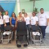 """Secretaria de Saúde Realizou dia """"D"""" da Campanha Novembro Azul"""