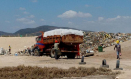 Prefeitura de Jacaré dos Homens encerra atividades do lixão do município